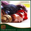 Colorful Soft Polyester Satin Ribbon