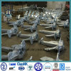 Cast Steel Ship Hall Anchor Type a B C