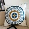 5X45cm Embroidery 100% Cotton Decorative Sofa Pillow Cushion Cover (C14106-8)