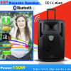 Hot Sale 12 Inch Stage Battery Bluetooth Speaker with Superpower