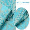 22mm Crepe Jacquard Silk for Silk Comforter and Garment Fabric