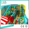 Circus Troup Theme Children Indoor Playground for Sale