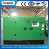 35kVA Low Noise Quiet Soundproof Generator Set with K4100d Engine