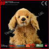 En71 Realistic Stuffed Animal Plush Toy Soft English Cocker Spaniel Dog