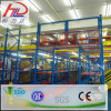 Steel Structure Mezzanine Storage Rack