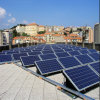 Commercial Solar Energy System 10kw 15kw 20kw Solar Panel System