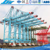 Ghe 65lt-51m Shore Container Crane Offshore Dock