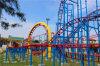 Outdoor Fairground Kids Amusement Cheap Roller Coaster for Sale