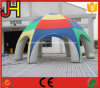 Multicolor Inflatable Tent Inflatable Party Tent