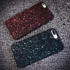 Ultra-Thin 3D Glitter Starry Sky Mobile Phone Case for iPhone