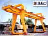 Precast Yard Gantry Crane 09 with SGS