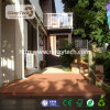 Foshan Manufacturer HDPE Mix Wood Plastic Composite Decking
