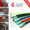 Flame Resistant Covered Hydraulic Rubber Hose