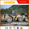 High Cost Performance Cat 980g Wheel Loader