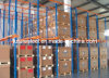 Warehouse Rack Pallet Racking