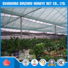 HDPE Garden Green Sun Shade Net/ Netting/ Cloth/HDPE Plastic Agriculture Green Sun Shade Net