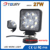 CREE 27W Factory LED Auto Light Offroad LED Work Lamps for Car