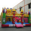 Crazy Mickey Inflatable Jumping Bouncy Slide for Amusement Park (CYSL-551)