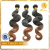 8A Grade 100% Virgin Human Hair Body Wave T Color