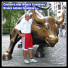 High Quality Large Bronze Animal Sculpture