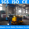 Foaming Plate Vulcanizing Machine