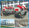 Digital Show Cutting Saw Aluminum Window Door Fabricate Machine