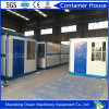 Very Cheap Foldable Modular Container House of Steel Frame and Sandwich Panel
