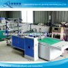 Two Lines BOPP Self-Adhesive Plastic Bag Making Machine