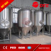 1000L-3000L Conical Beer Fermentation Tanks, Glycol Jacketed Conical Fermenters