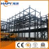 Steel Construction in Poultry House with Professional Automatic Equipment