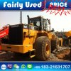 Used Cat 966f Pave Loader with Log Fork for Sale
