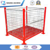 Wire Mesh Steel Storage Boxes