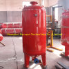 New Fire Fighting Pressure Tank/Barrier Diaphragm Type Tank/Surge Tank/Voltage Stabilizer Tank