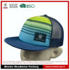 Kid Size Polyester Snapback Hat with Label Patch