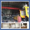 EPS Styrofoam Shape Moulding Machine for Foam Fish Box for Sale