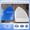 Blue Color Teflon Iron Shoe