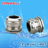 Ce Reached Metal Pg Thread M48 Cable Gland