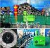 Industrial Oil Filter System