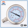 2017 Hydraulic Pressure Meter Factory Small Oil Pressure Gauge