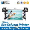 Indoor Printer Inkjet Printer Sinocolores-740 Printing Machine Eco Solvent Printer Digital Printing Machine