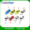 Thumbdrive U Disk ABS Plastic Car Model USB Flash Pendrive