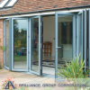 Aluminium Bi Fold Door Comply with Australian Standards As2047