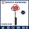 Gd550-Td-808 Hole Digger Gear Used Digging Machine Hole Digging Machine