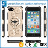 Wheel Protective Cover with Armor Kickstand Case for iPhone 6s Plus