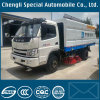 Jbc 4X2 4000liters Street Sweeper Truck