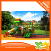 Colorful Cute Small Outdoor Plastic Slide for Kids