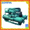 Low Noise Box Type Condensing Unit for Marine