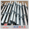 Q235 Metal Modular Ringlock Scaffold Frame Work