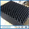 Width 300mm 600mm PVC Inclined Corrugated Cooling Tower Fill