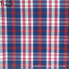 100% Cotton Poplin Woven Yarn Dyed Fabric for Shirts/Dress Rlsc40-20